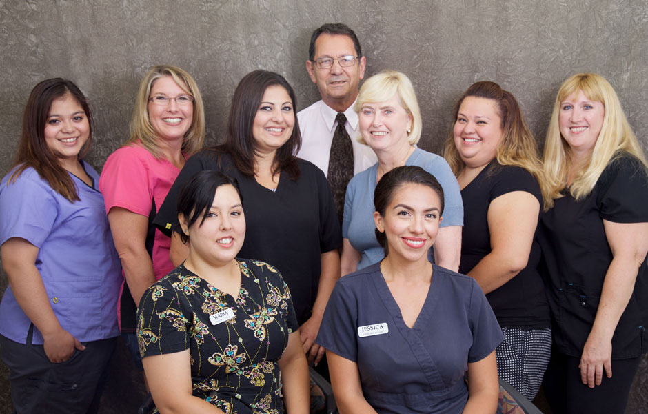 medical weight loss clinic team