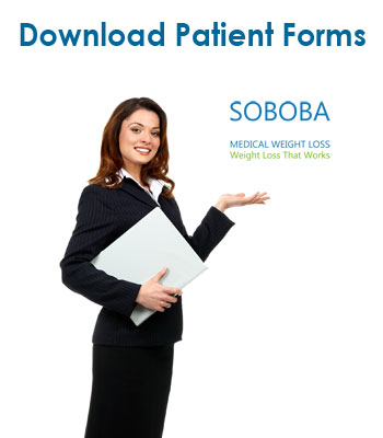 Medical Weight Loss Patient Forms