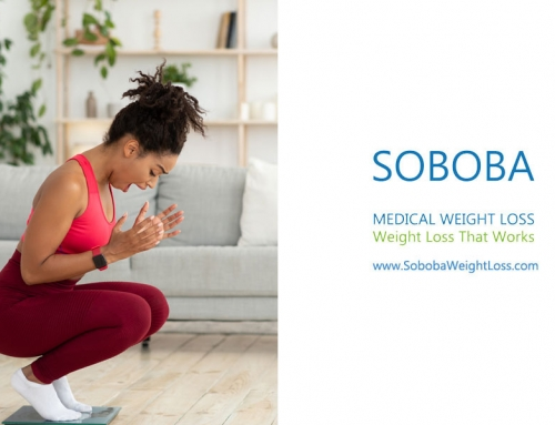 Tips for Losing Weight in 2021